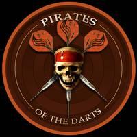 Dart Club Pirates of the Darts