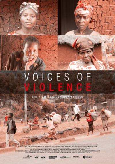 "Filmabend ""Voices of Violence"""
