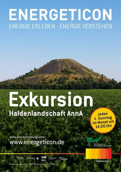 Halden-Exkursion