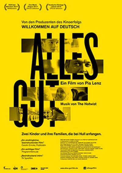 "Kino im Dialog / Kino Global ""ALLES GUT"""