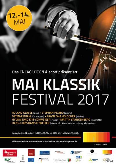 Mai Klassik Festival