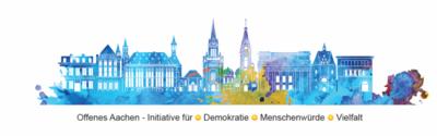 Offenes Aachen - Initiative für Demokratie, Menschenwürde, Vielfalt