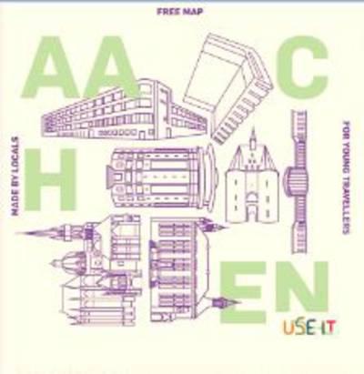 USE-IT Stadtplan