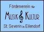 Förderverein für Musik und Kultur an St. Severin e.V.